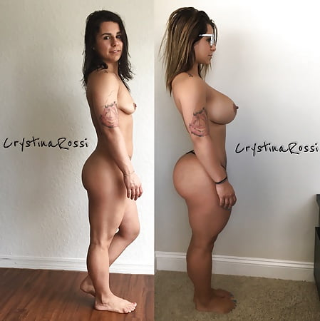 Crystina The Booty Queen Pics photo 22