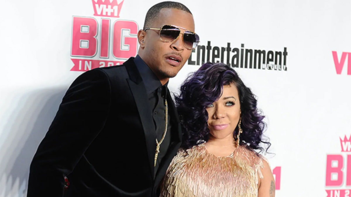 Ti And Tiny Leaked Video photo 27