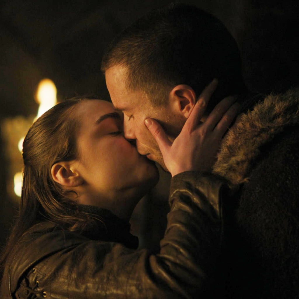 Sexiest Episode Of Game Of Thrones photo 23