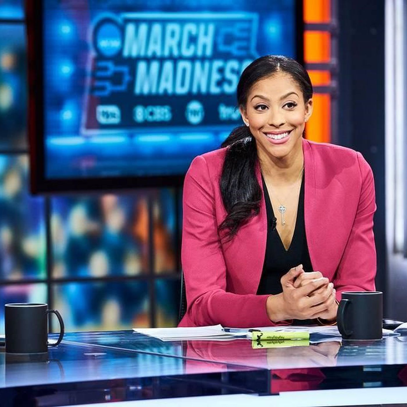 Pictures Of Candace Parker photo 13