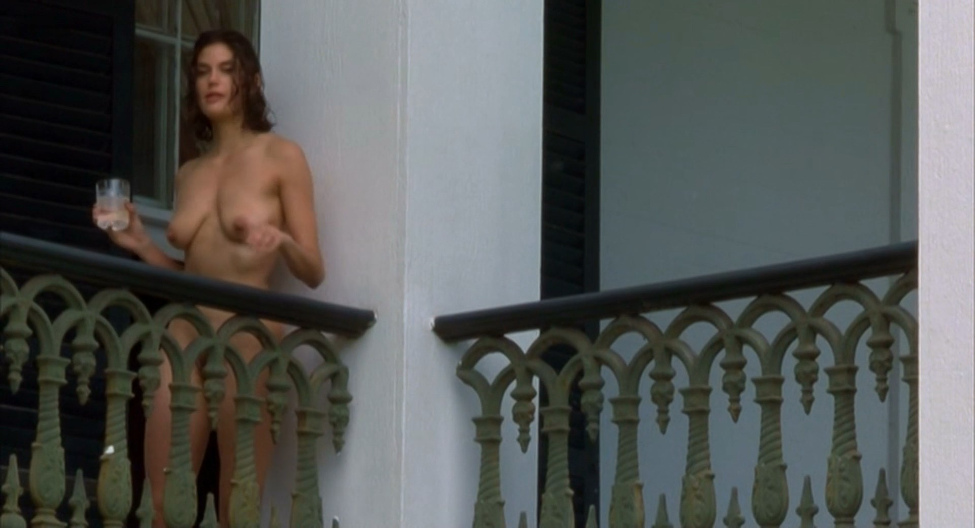 Terry Hatcher Naked photo 1