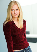 Carly Schroeder Topless photo 5