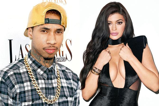 Kylie Jenner And Tyga Sex Tape Leaked photo 2