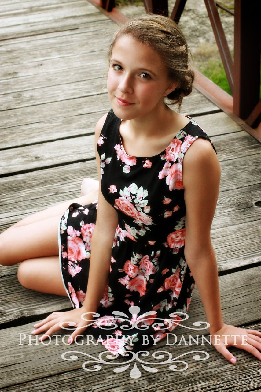 Young Teen Girls Pic photo 18