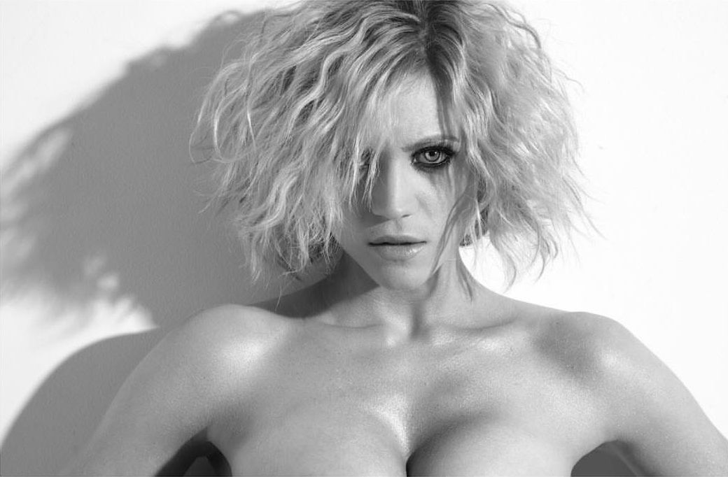 Naked Pictures Of Brittany Snow photo 21