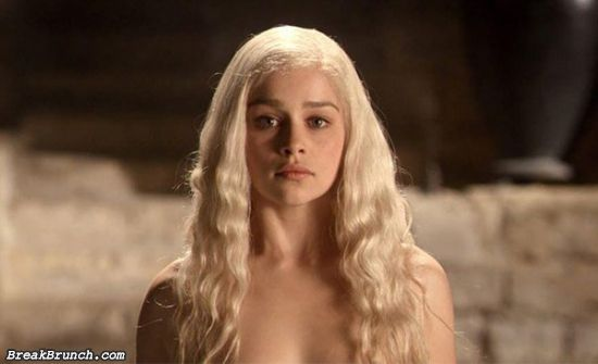 Sexiest Episode Of Game Of Thrones photo 27