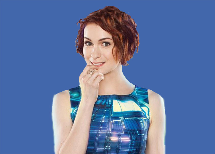 Is Felicia Day Pregnant photo 7
