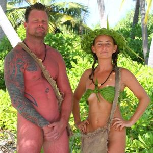Uncensored Photos From Naked And Afraid photo 2