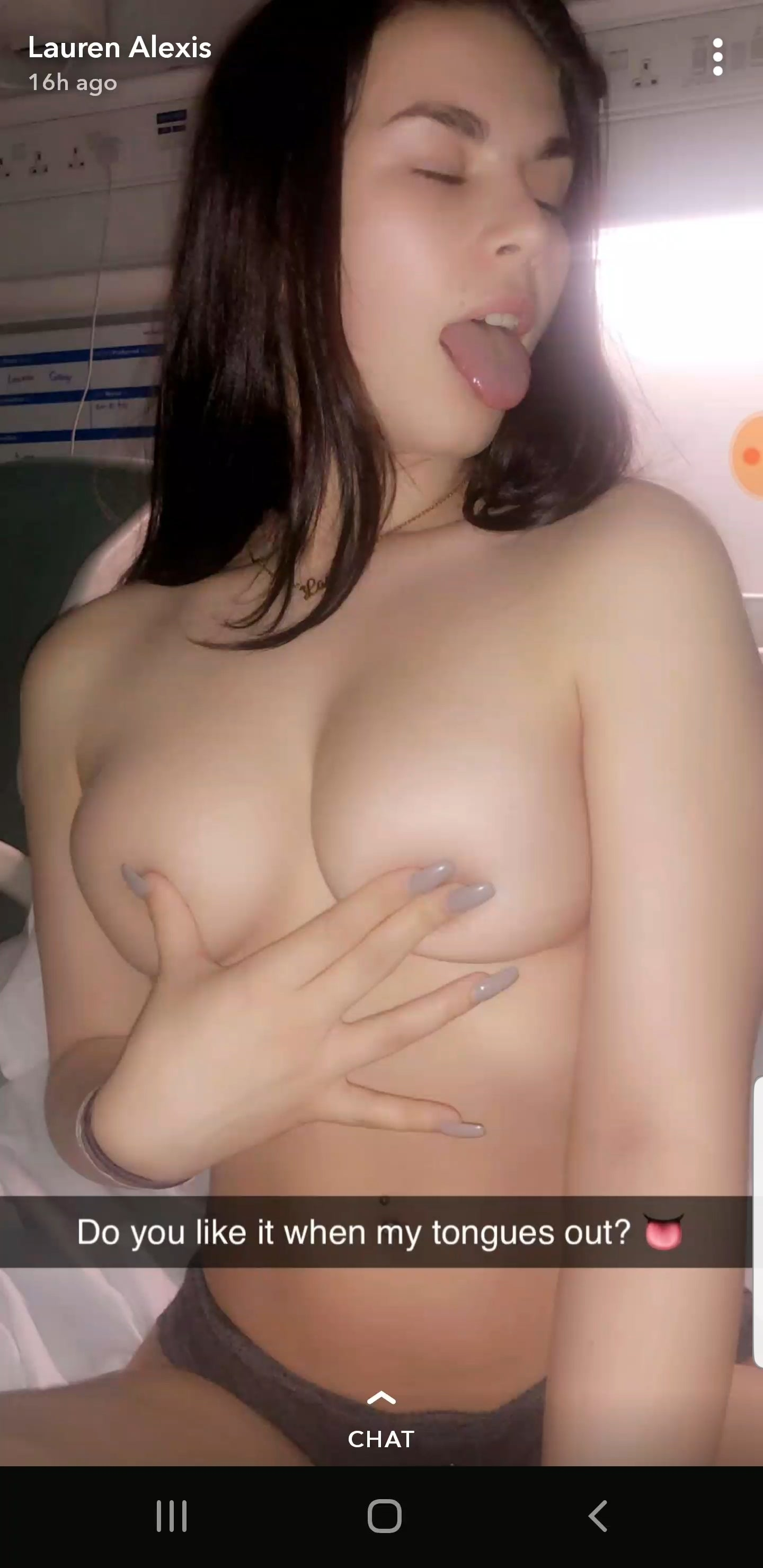Snapchat Leaked Nude Videos photo 4