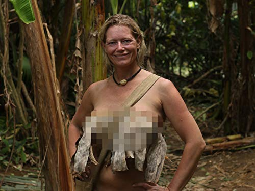Uncensored Photos From Naked And Afraid photo 24