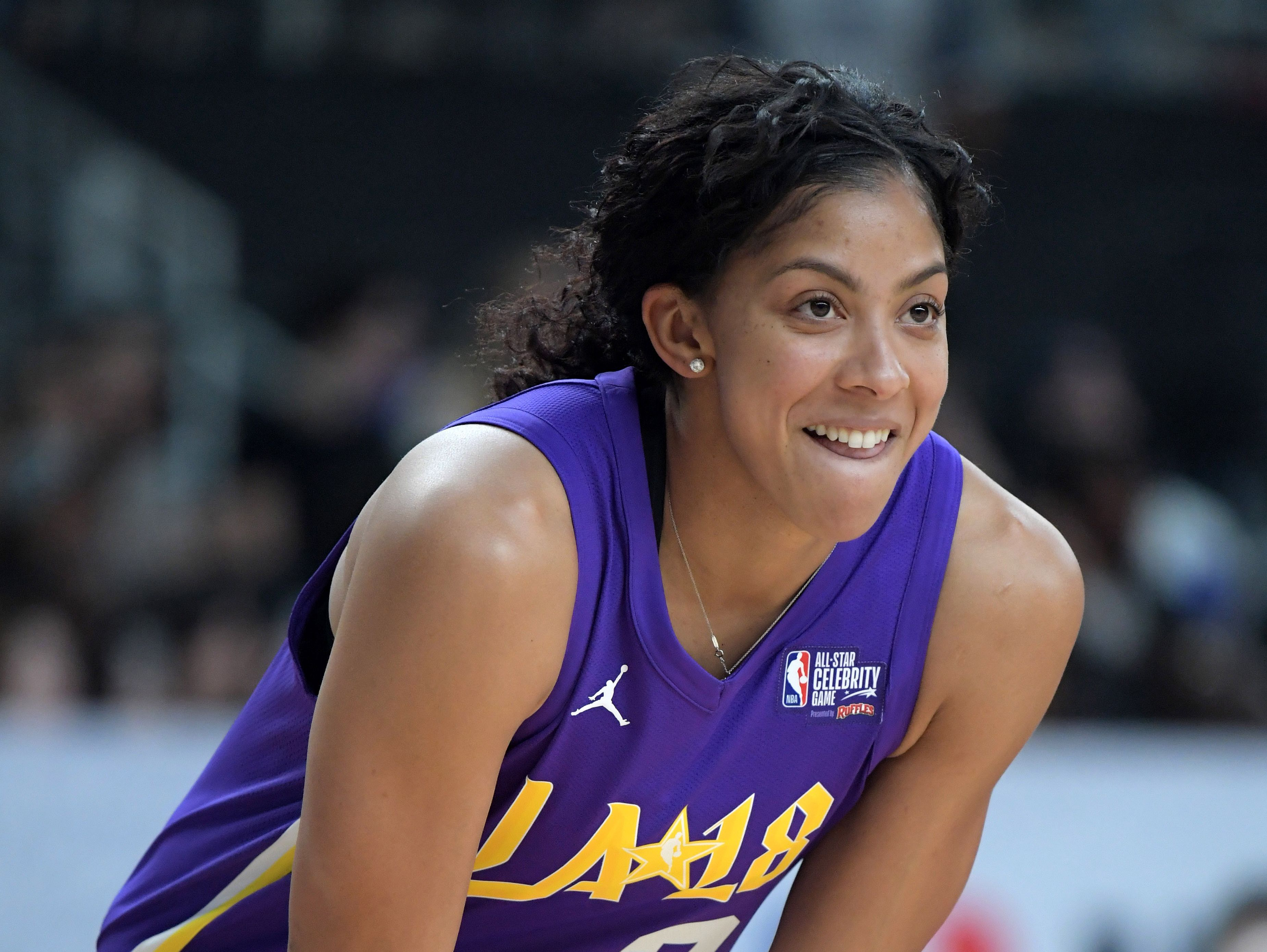 Pictures Of Candace Parker photo 16