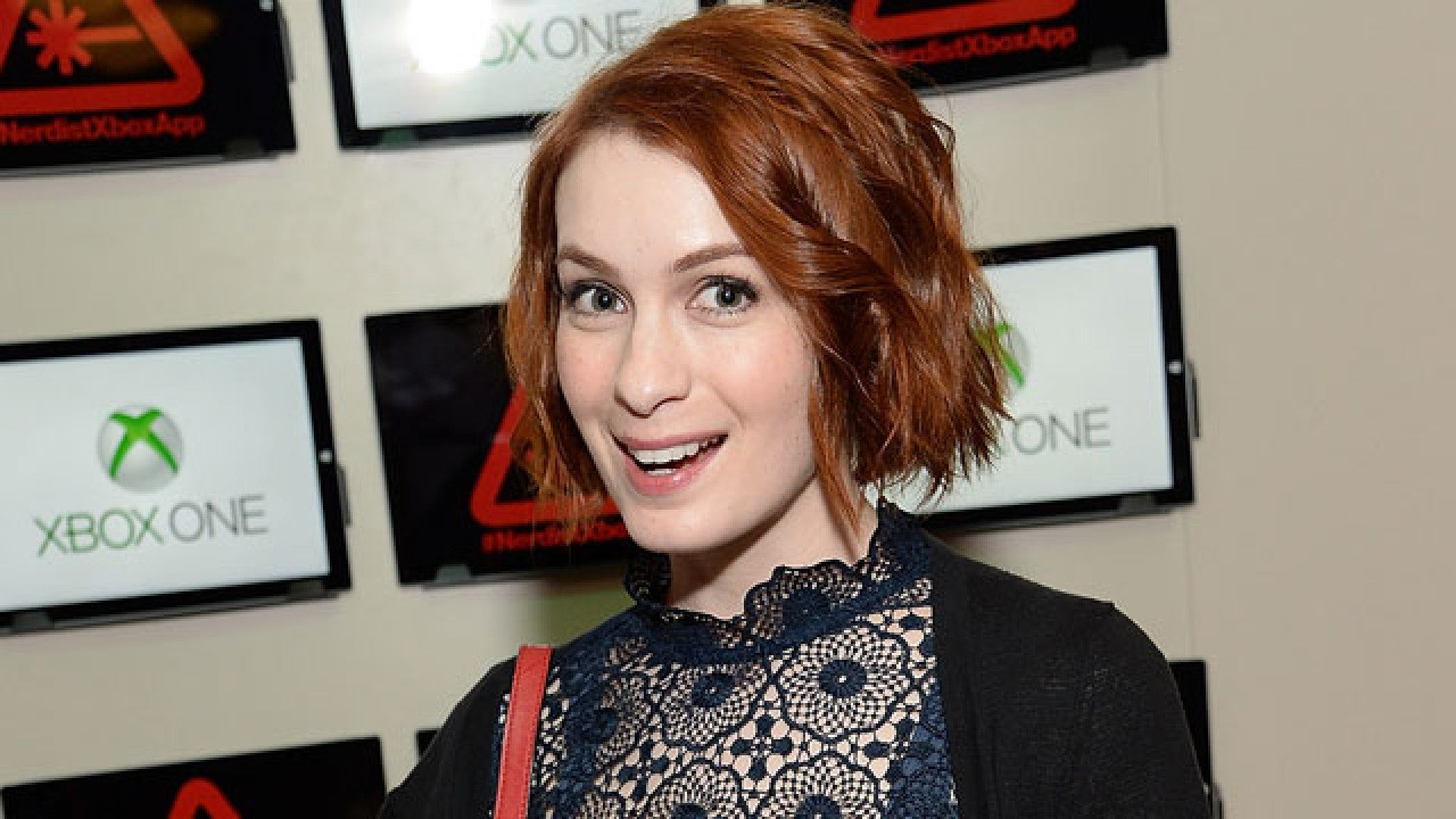 Is Felicia Day Pregnant photo 6