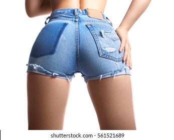 Sexy Booty Shorts For Women photo 4