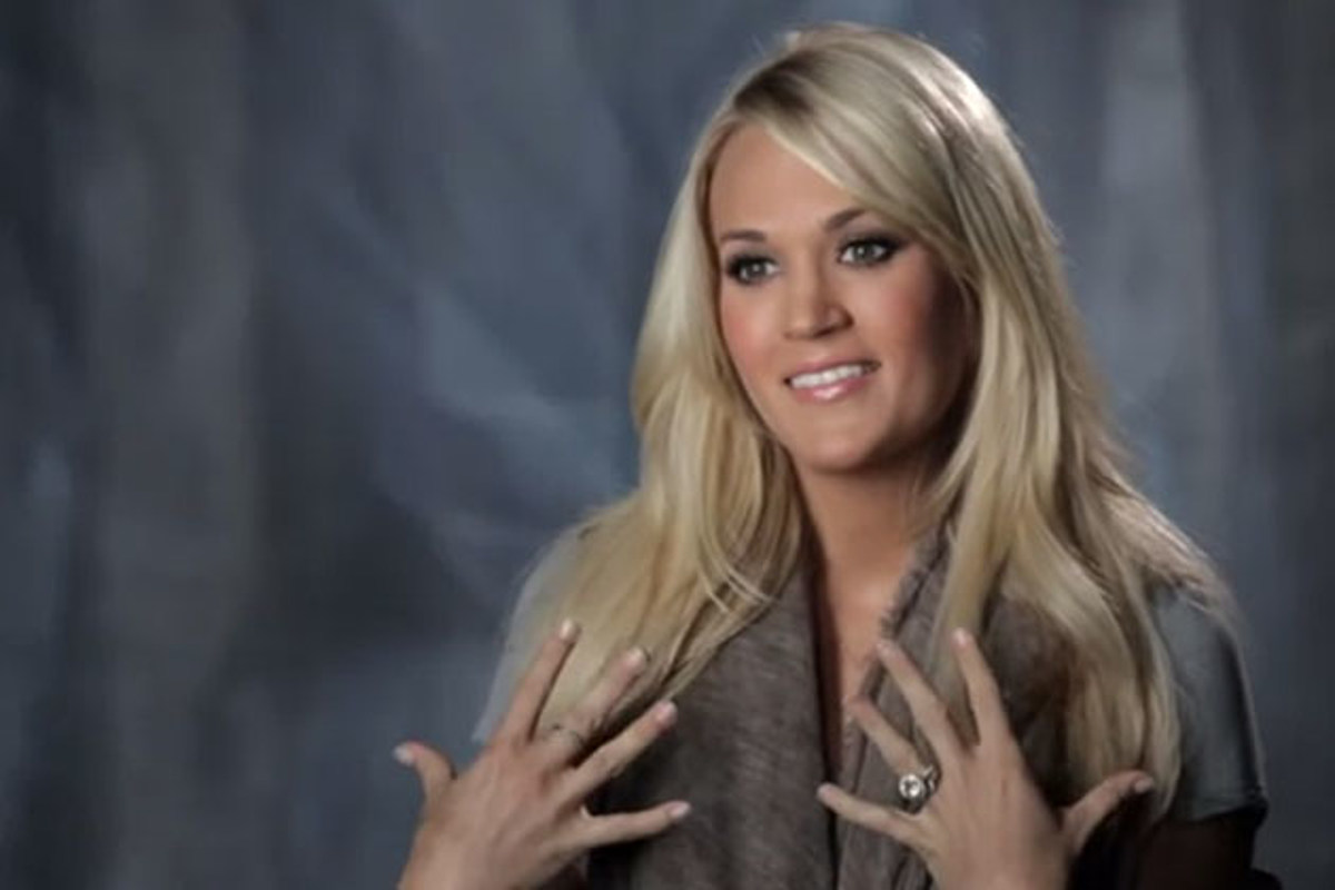 Carrie Underwood Naked Videos photo 18