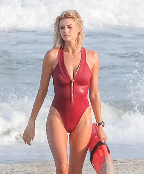 Kelly Rohrbach Nudography photo 1