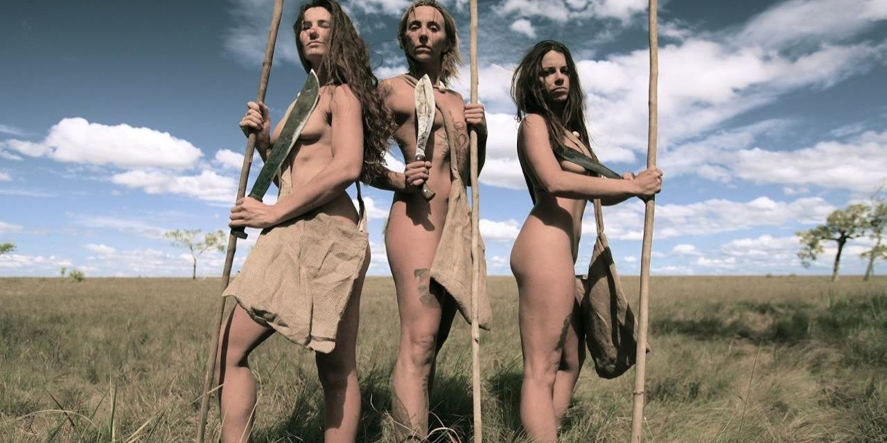 Uncensored Photos From Naked And Afraid photo 26