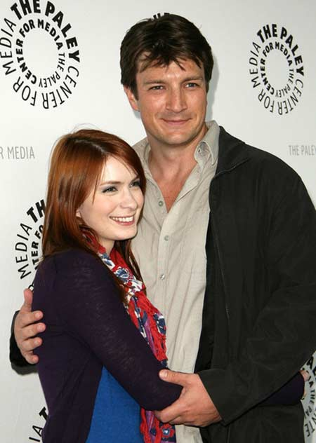 Is Felicia Day Pregnant photo 5
