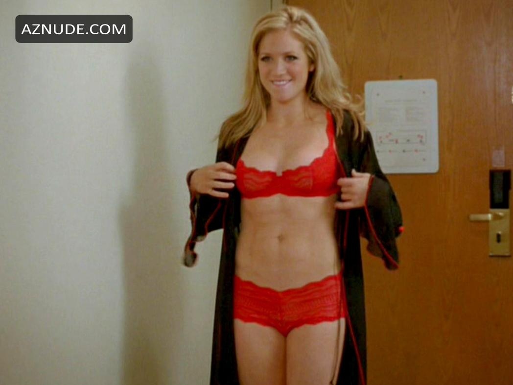 Naked Pictures Of Brittany Snow photo 19