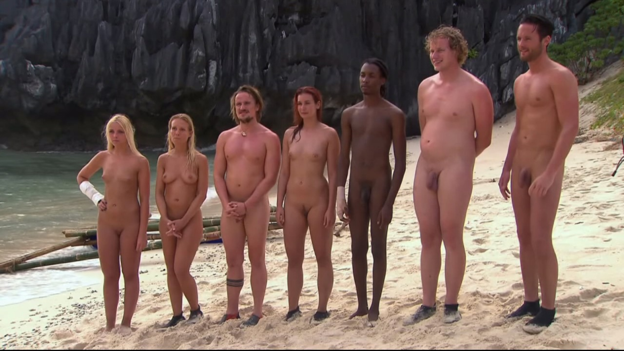 Uncensored Photos From Naked And Afraid photo 15