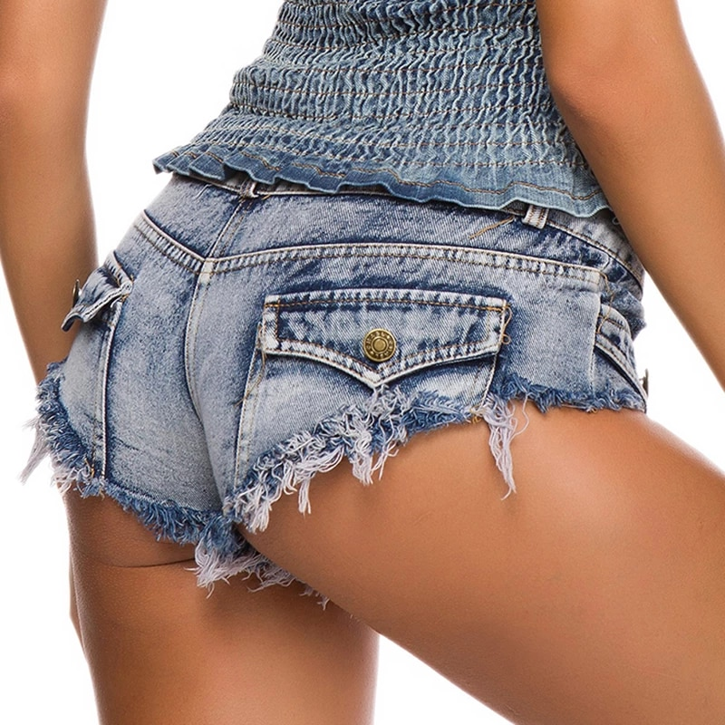 Sexy Booty Shorts For Women photo 29