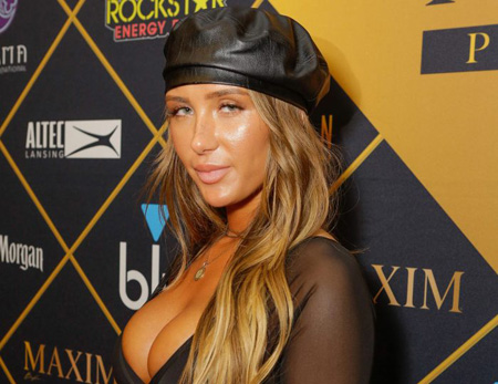 Niykee Heaton Before And After Surgery photo 19