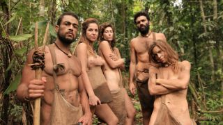 Uncensored Photos From Naked And Afraid photo 5
