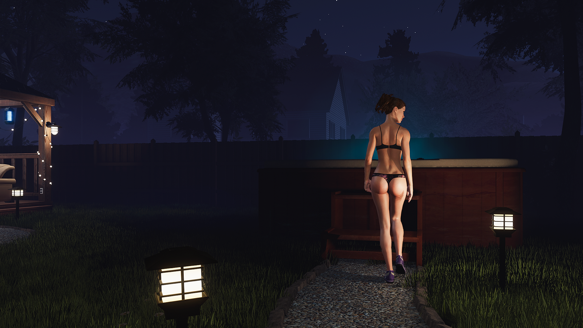 How To Uncensor House Party On Steam photo 26