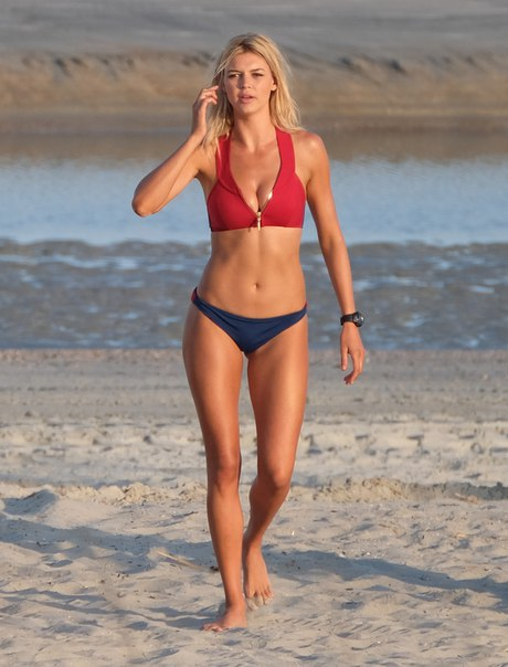 Kelly Rohrbach Nudography photo 12