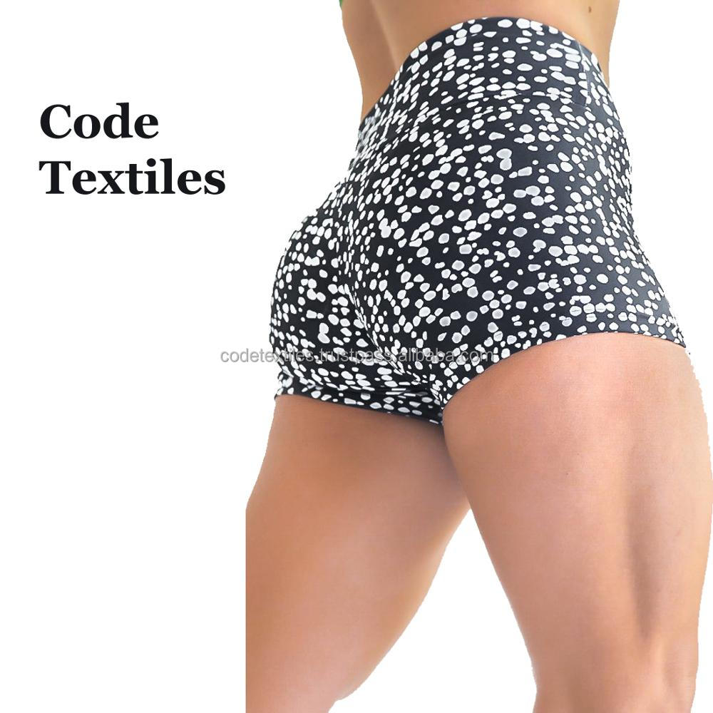 Sexy Booty Shorts For Women photo 13