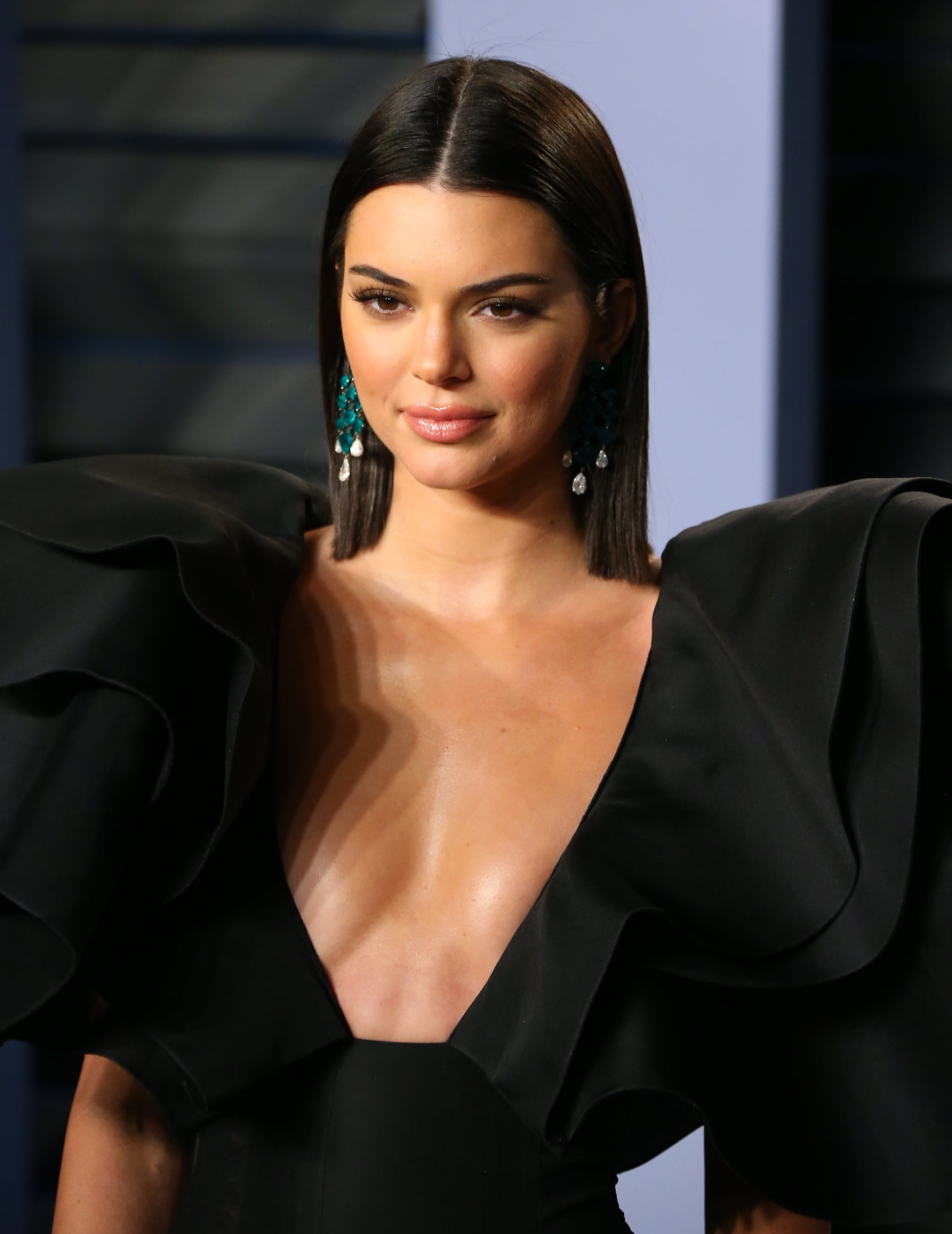 Kendall Jenner Cleavage photo 10