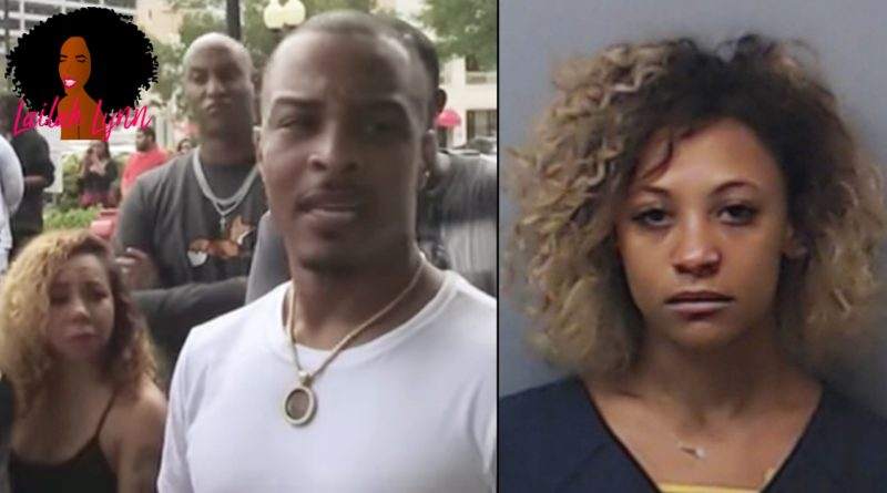 Ti And Tiny Leaked Video photo 29