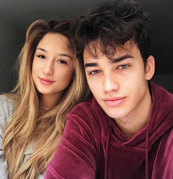 Why Is Savannah Montano Famous photo 10