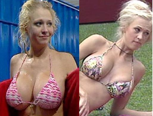 Big Brother Breasts photo 6