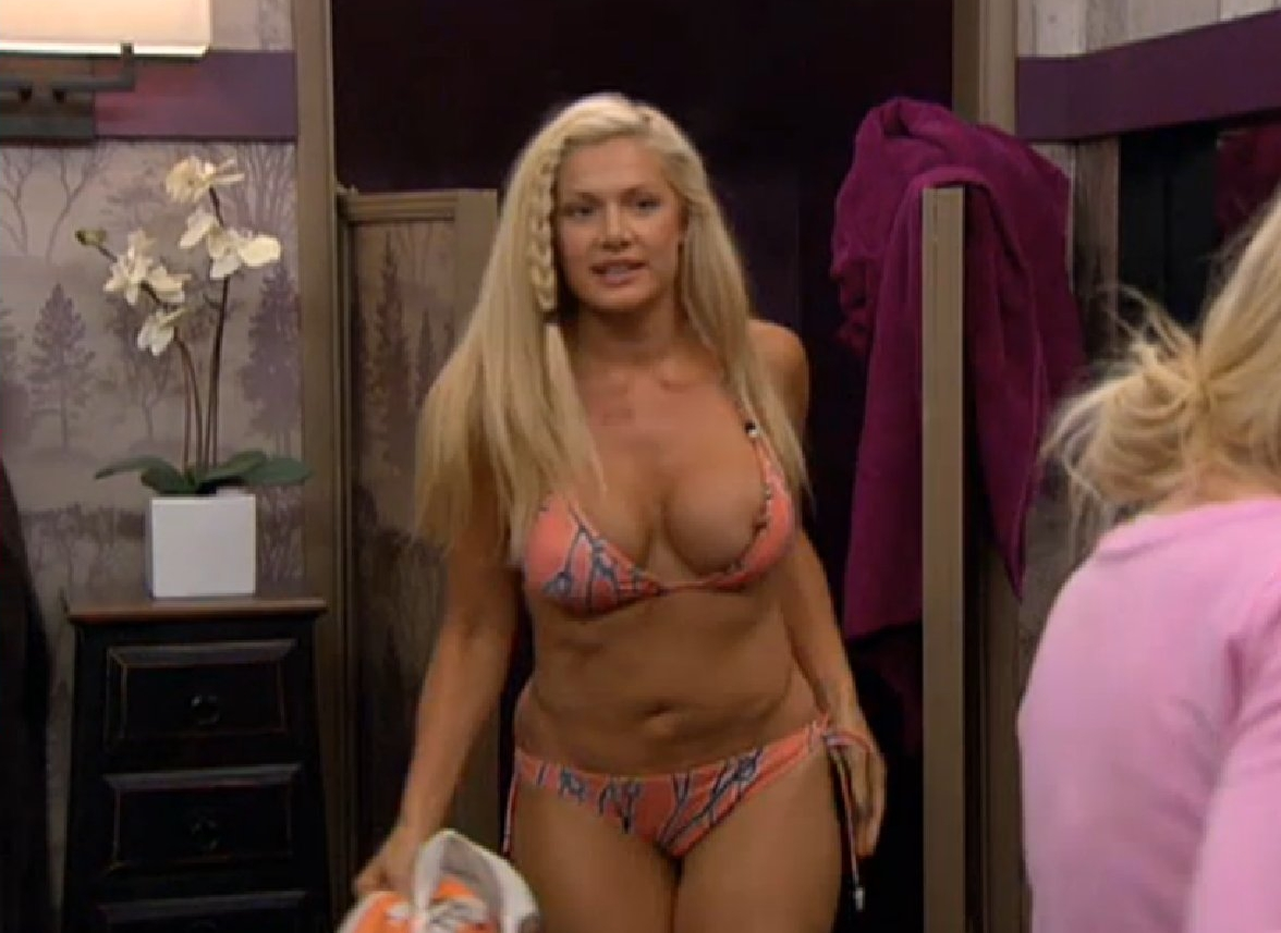Big Brother Breasts photo 17