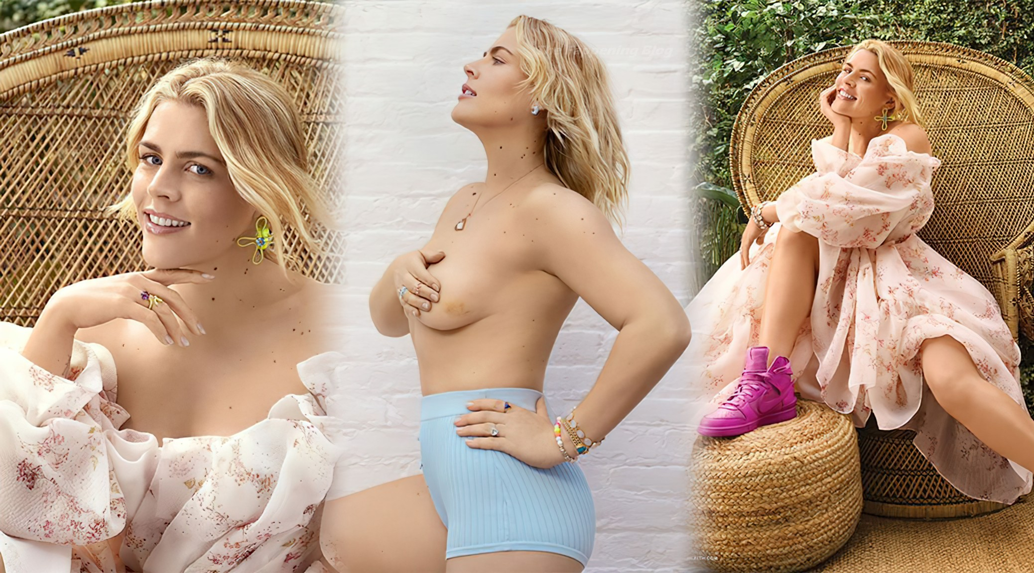 Busy Phillips Nudography photo 5