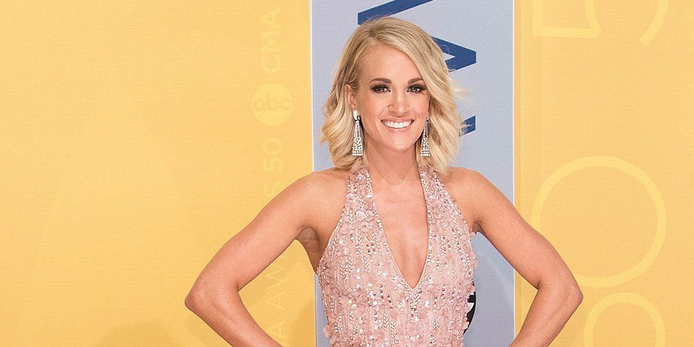 Carrie Underwood Naked Videos photo 7