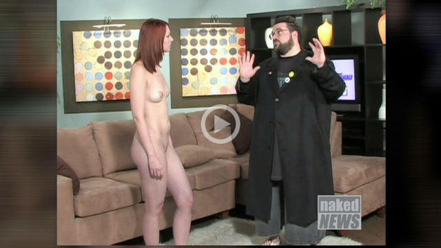 Kevin Smith Nude photo 19
