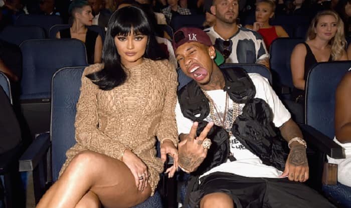 Kylie Jenner And Tyga Sex Tape Leaked photo 18