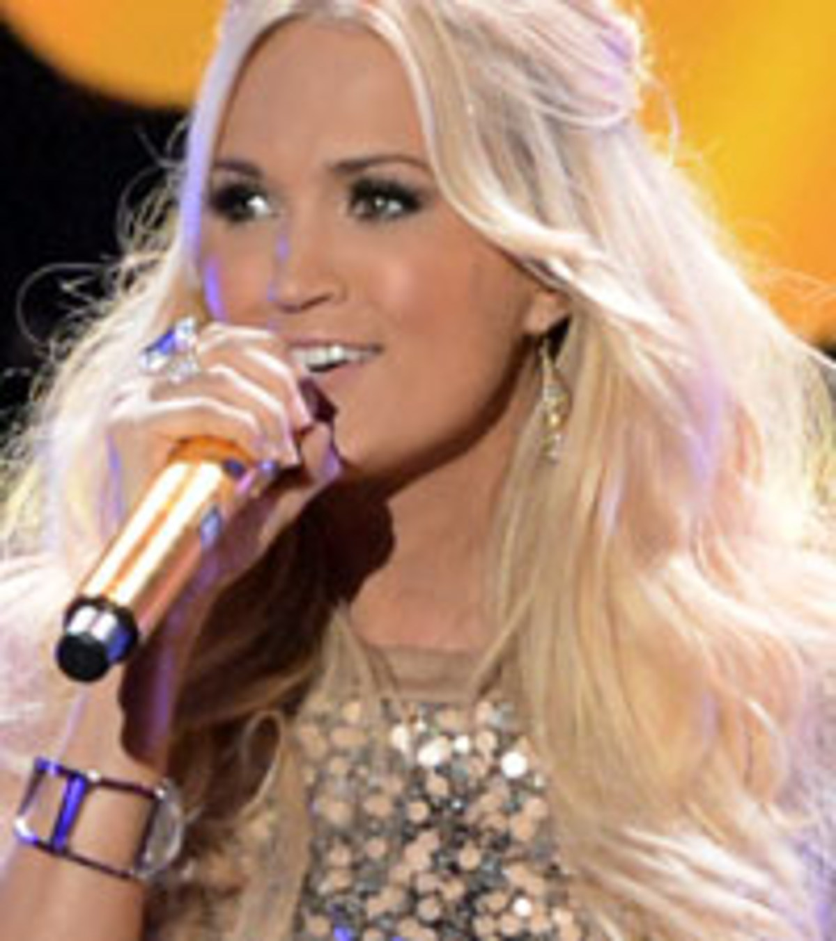 Carrie Underwood Naked Videos photo 25