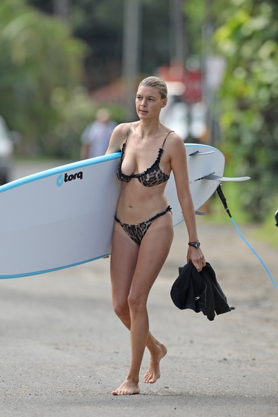 Kelly Rohrbach Nudography photo 20