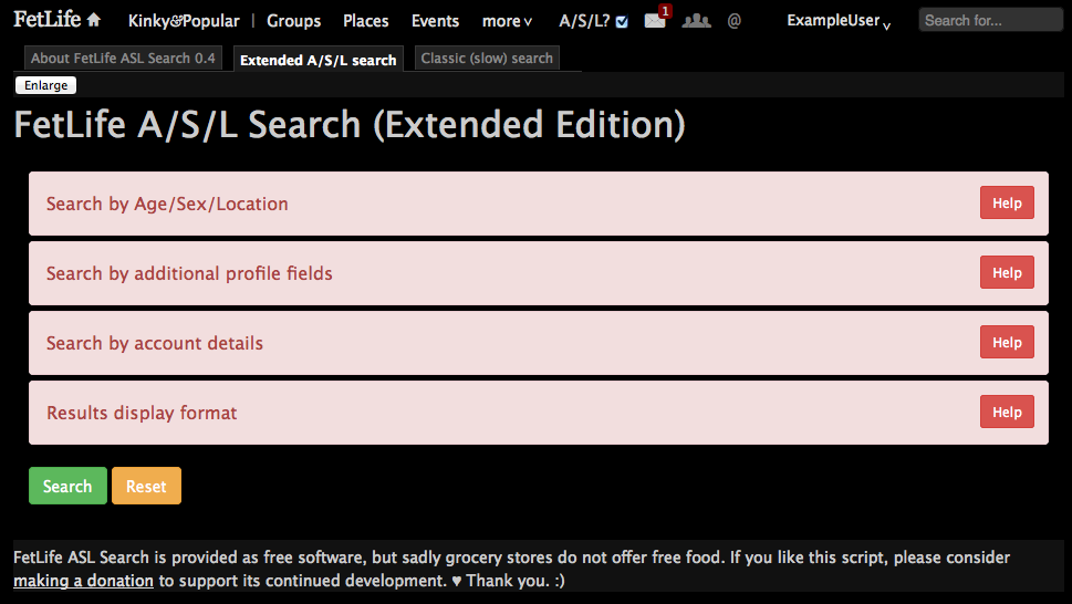 Fetlife User Search photo 15