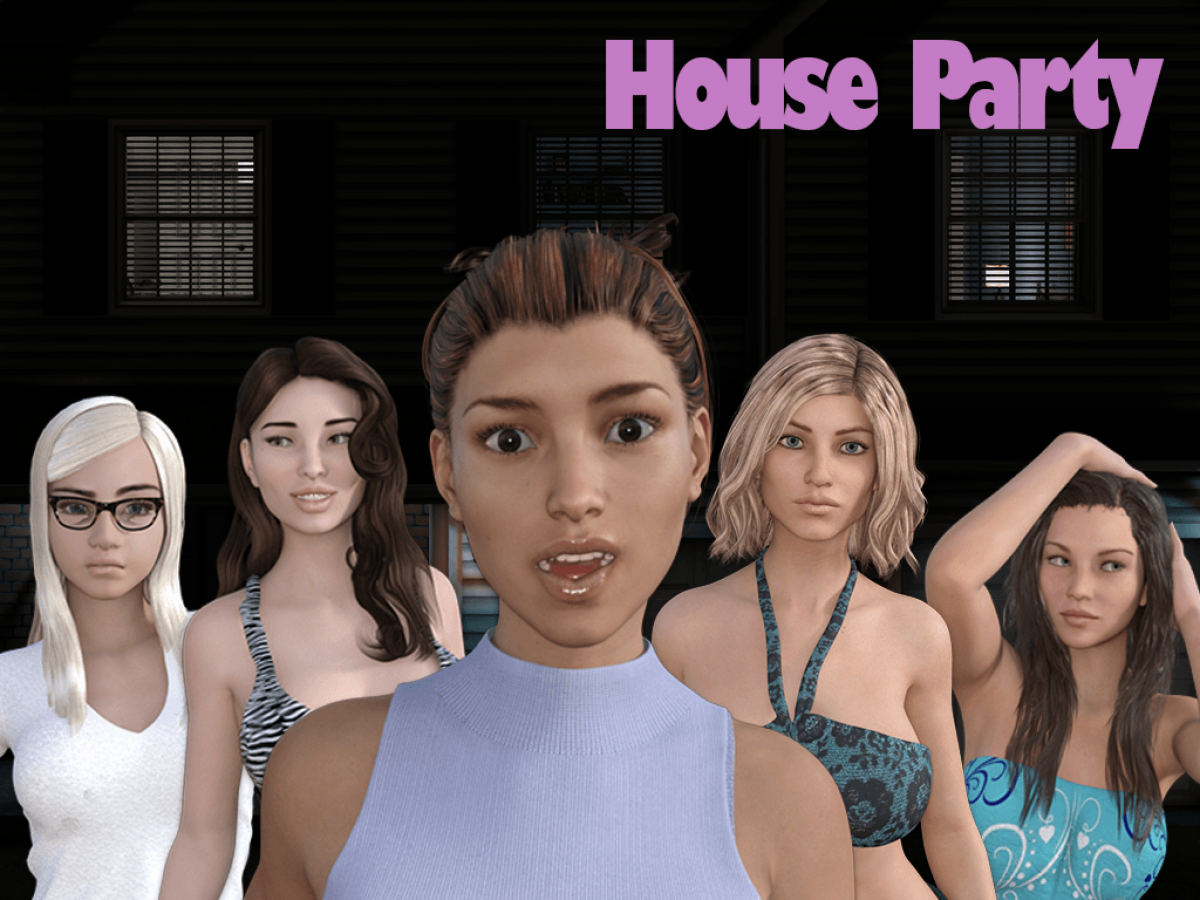 How To Uncensor House Party On Steam photo 30