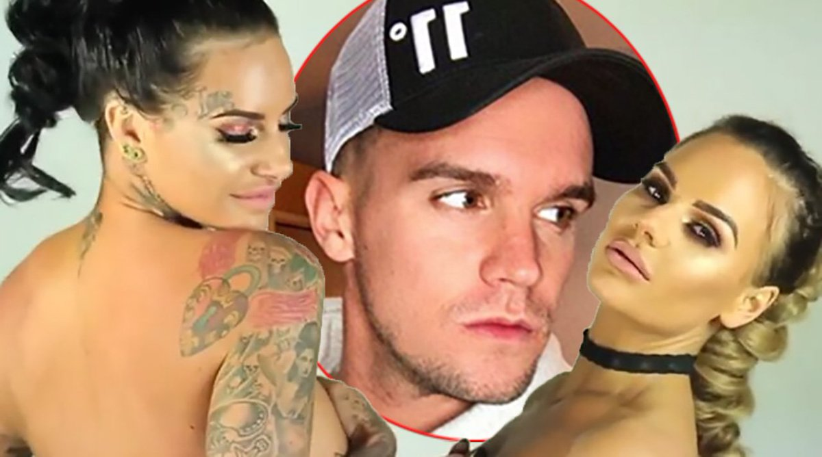 Jemma Lucy And Chantelle Connelly photo 14