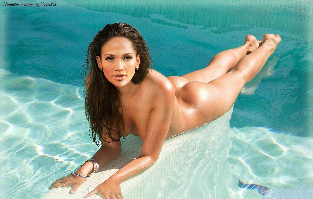 Jlo Sex Pictures photo 6