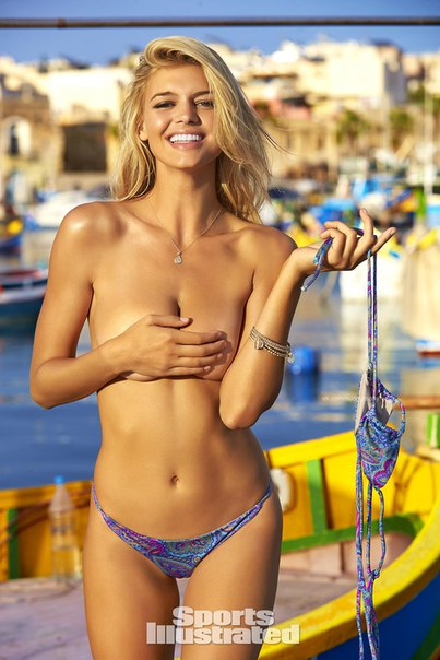 Kelly Rohrbach Nudography photo 7