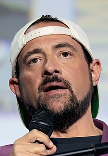 Kevin Smith Nude photo 15