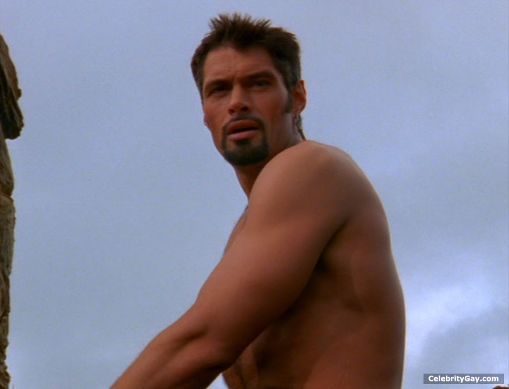 Kevin Smith Nude photo 26