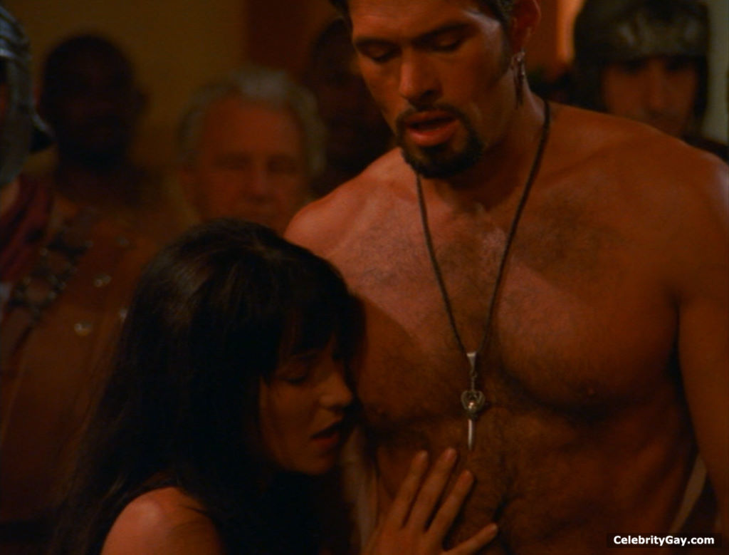Kevin Smith Nude photo 20