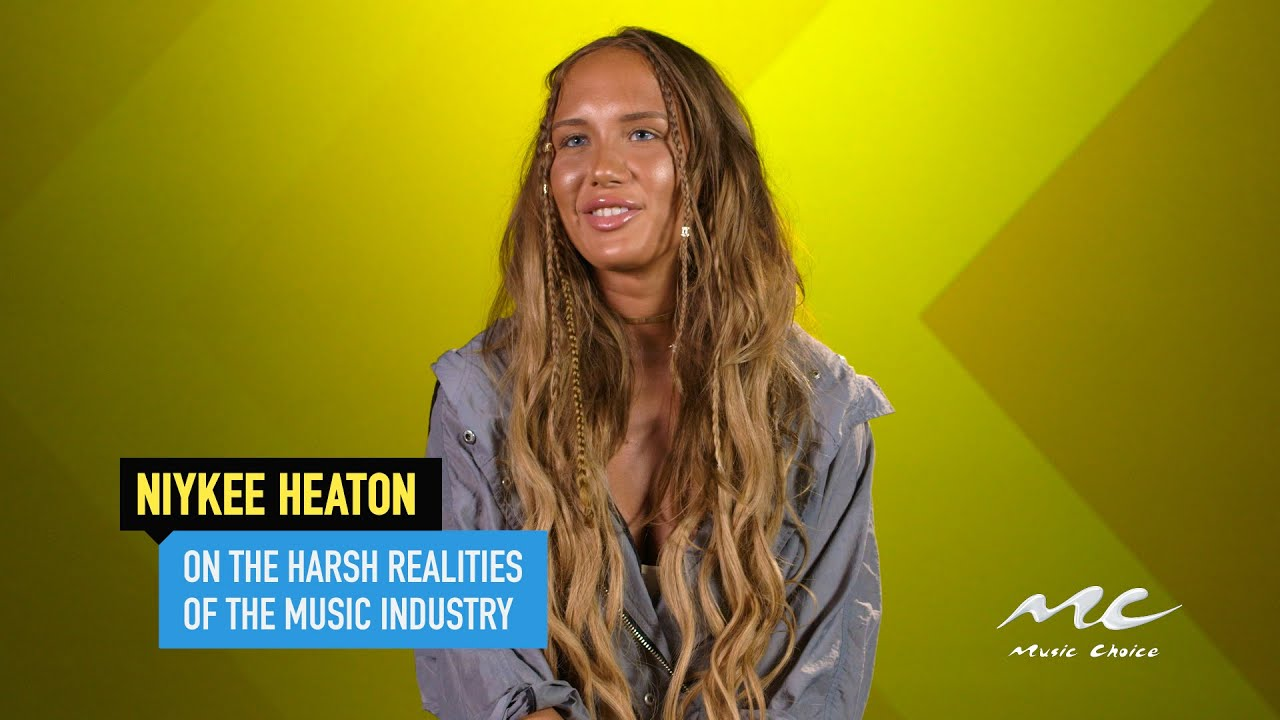 Niykee Heaton Before And After Surgery photo 11