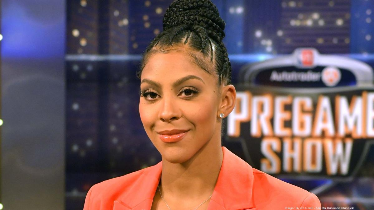 Pictures Of Candace Parker photo 21